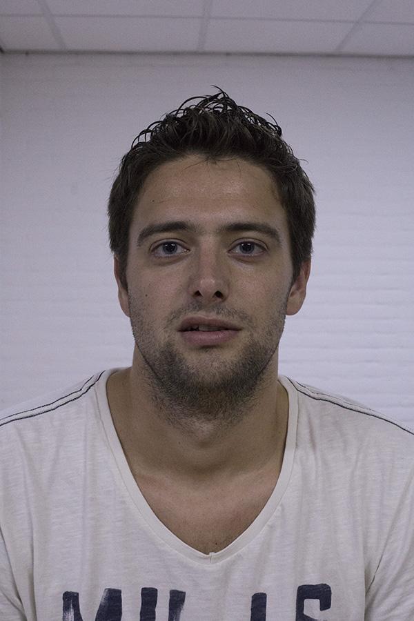 Stefan van Dijk